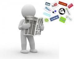 social media, journalism, public relations